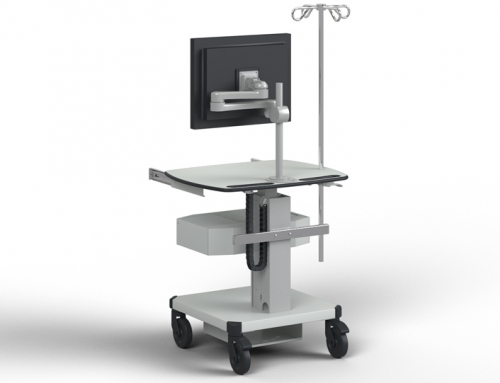 Knürr SynergyCart Advanced FR