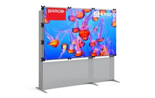 Barco Unisee EliconWall